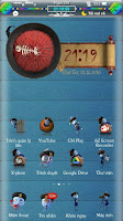 Theme Oppo Minion Hoai phung Android Full Version