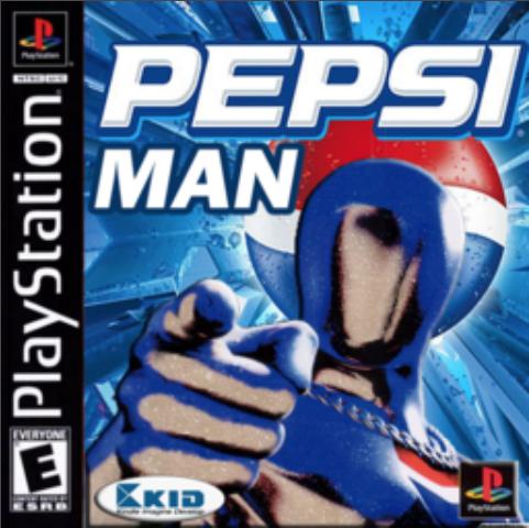Resultado de imagen para pepsiman ps1