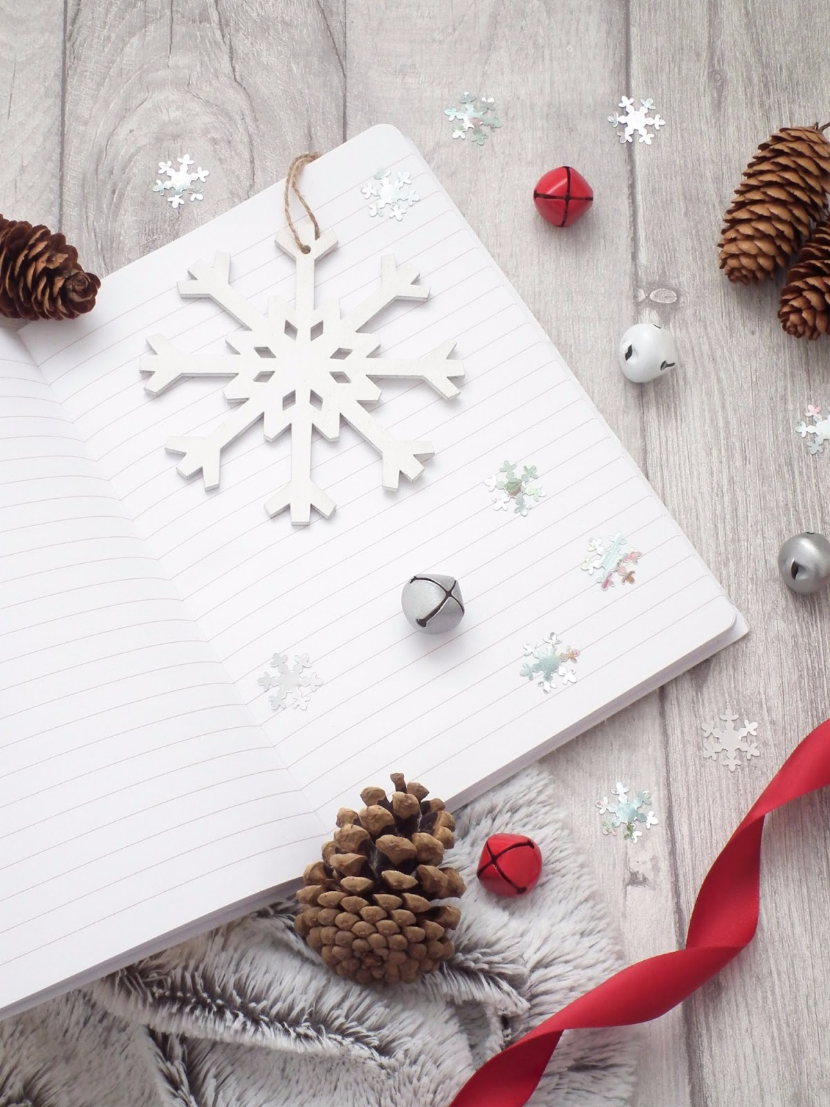 Top Tips For A Successful Blogmas