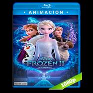 Frozen 2 (2019) HD BDREMUX 1080p Latino