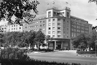 Hotel Castellana Hilton