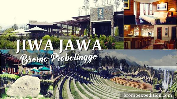 Jiwa Jawa Bromo Probolinggo - bromo expedition