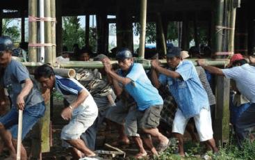 Makna, Faktor, Kehidupan Bernegara Dan Perwujudan Persatuan serta Kesatuan Bangsa dalam Negara Kesatuan Republik Indonesia