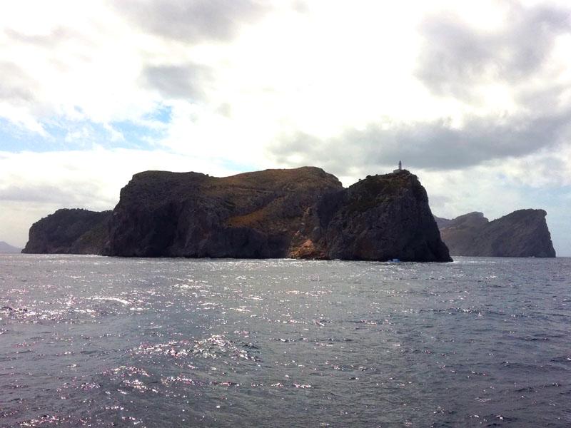 Foto: Cap de Formentor