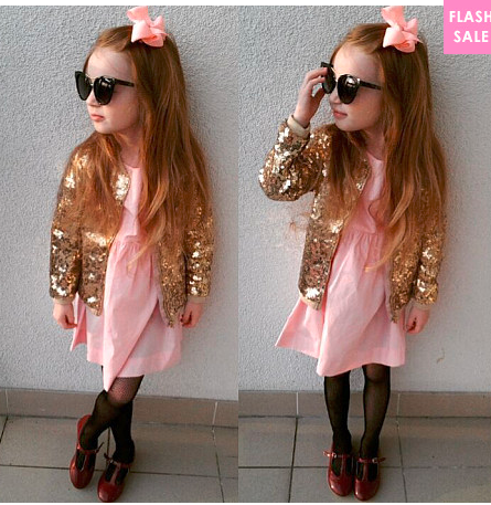 Kids girl fashion