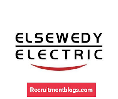 Junior Accountant At Elsewedy Electric