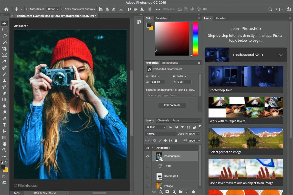 Adobe Photoshop 2020 Full Version