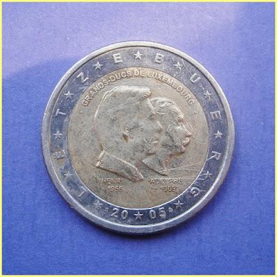 2005 Luxemburgo