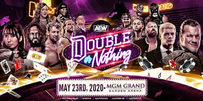 AEW Double or Nothing Results (5/23) - Jacksonville, Florida