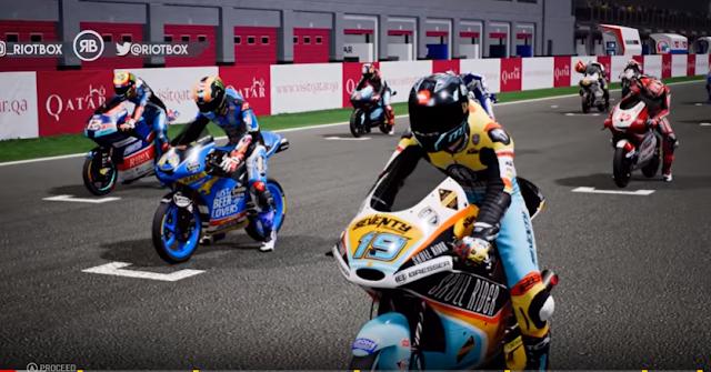 MotoGP 18 Download Game For Free | Complete Setup For PC | Direct Download Link
