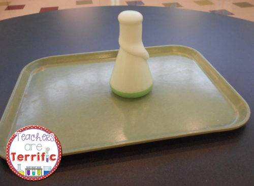 Physical and Chemical Changes: Make elephant toothpaste to get your kids excited!