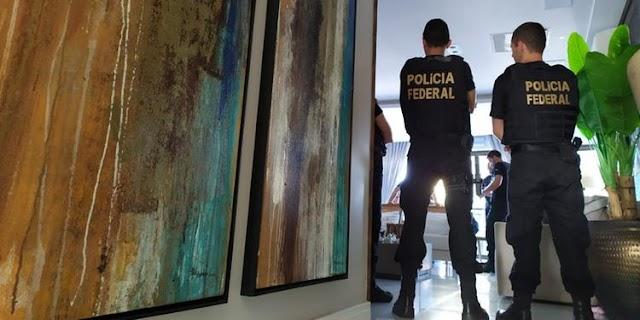 PF deflagra operação contra organização acusada de fraudar licitações e contratos públicos no Pará