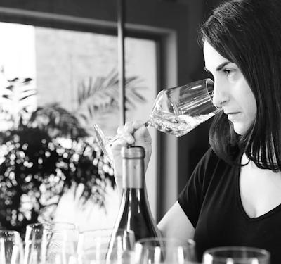 cina vino enologa italiana