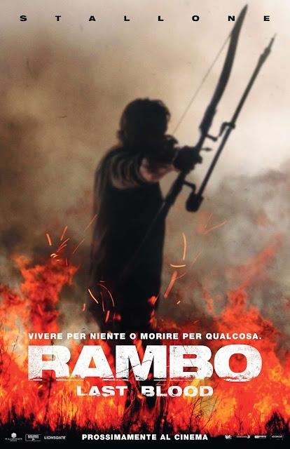 Rambo Last Blood Stallone