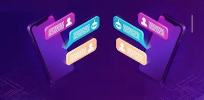 إرسال رسائل من رقم وهمي عبر موقع ارسال رسائل مجانية 2021 free sms