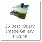 25 Best jQuery Image Gallery Plugins