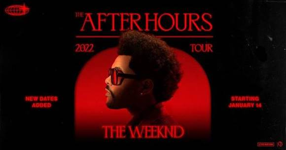 The Weekend announces World Tour,  'The Highlights' Album drops & Super Bowl Headline Performance