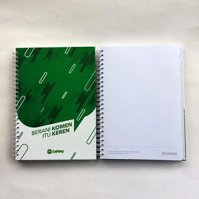 Buat Note Book Tebal