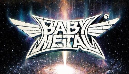 BABYMETAL - Metal Galaxy (3rd Album)