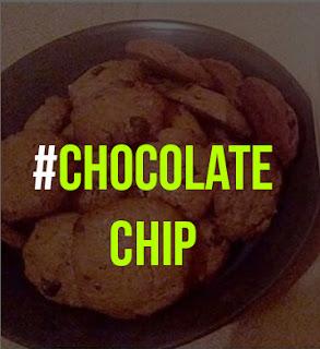 Resep Cara Membuat Chocolate Chip Cookies Enak Dan Renyah