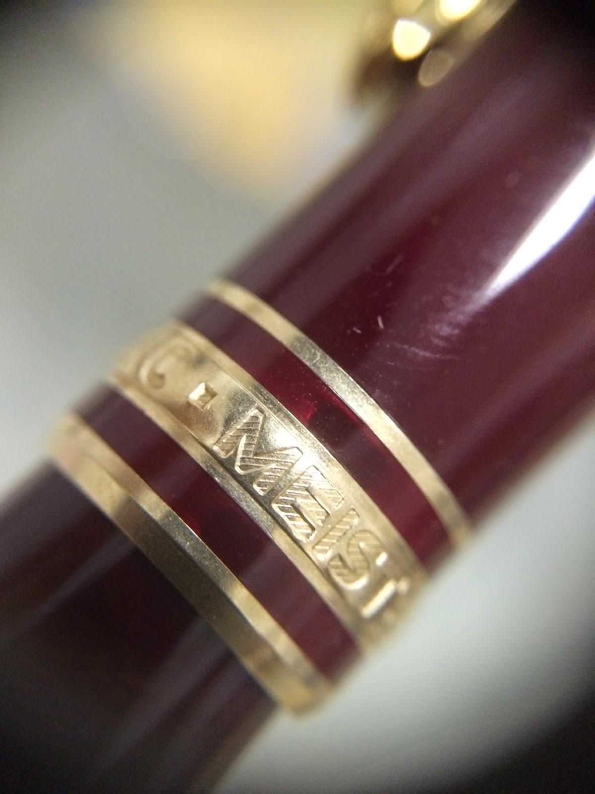 afd1a1d82f2 Como ter certeza que sua caneta Montblanc é legítima