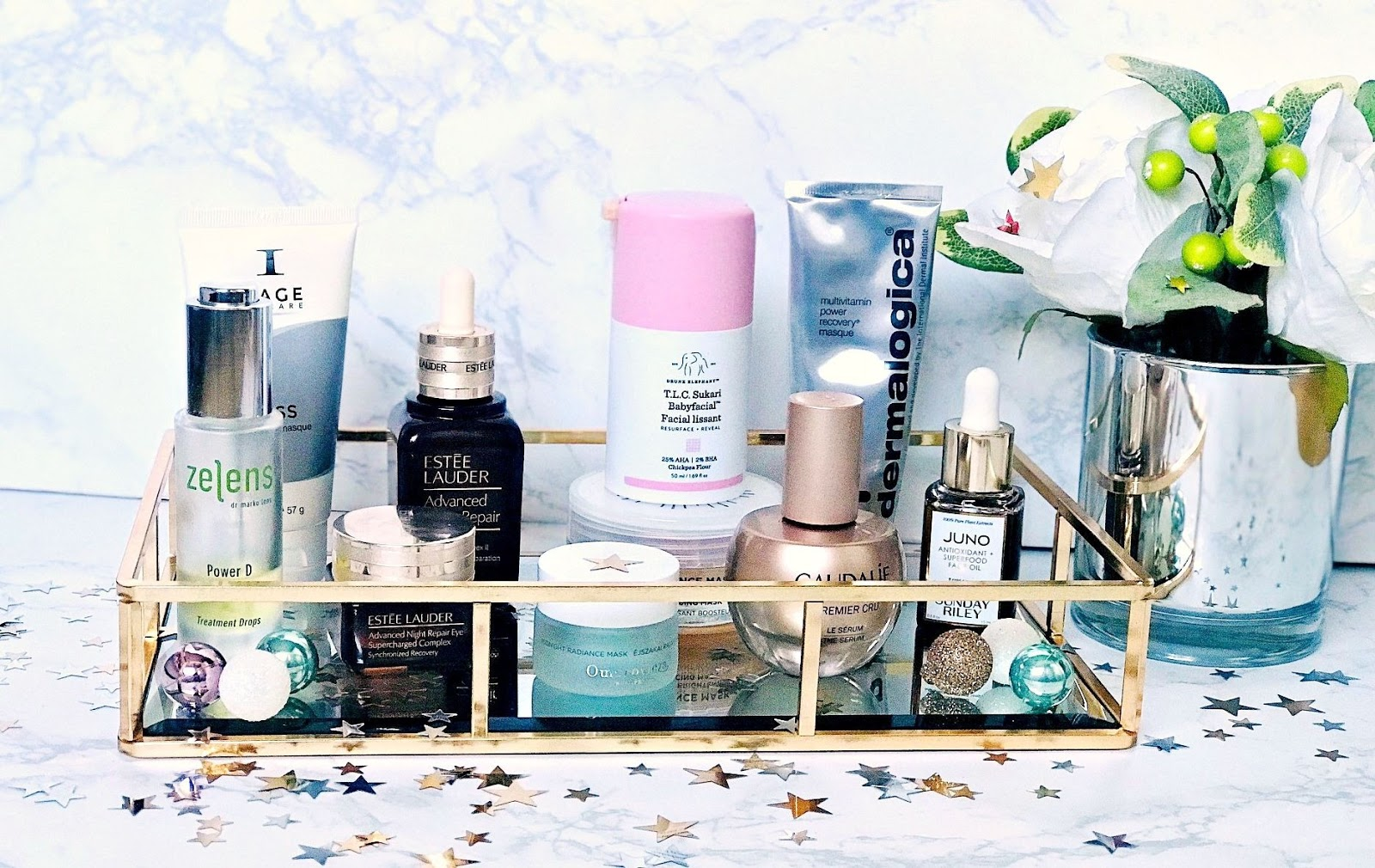 2019 Favourites: Skincare, The best skincare products of 2019