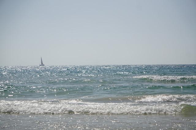 חוף סידנא עלי בשרון