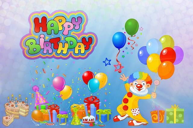 ecustomercare happy birthday images