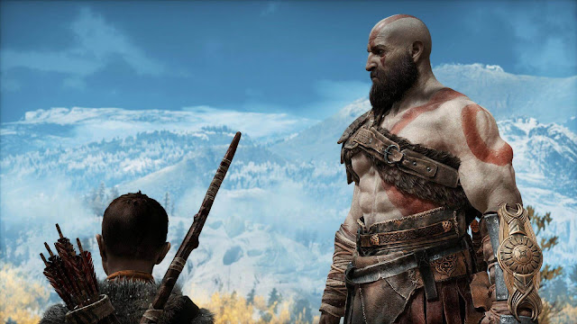 God of War: Κλείνει ένας χρόνος από την κυκλοφορία του