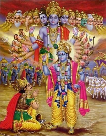 Hindu Lord Krishna All Fact On  Brief