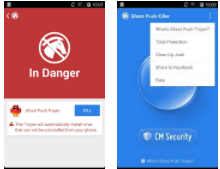 Ghost Push Killer Android Tool for Windows Free Download