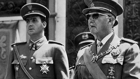 Juan Carlos I debe ser juzgado inmediatamente