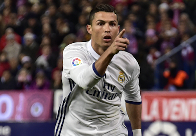 I Have Done Everything Possible to Win the Ballon d'Or – Ronaldo