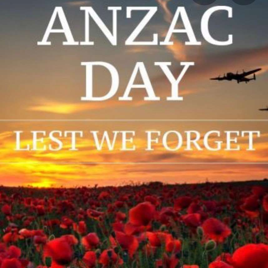 Anzac Day Wishes Images