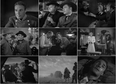Oro, Amor y Sangre (1940)