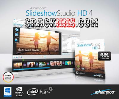 Ashampoo Slideshow Studio HD 2021 Free Download