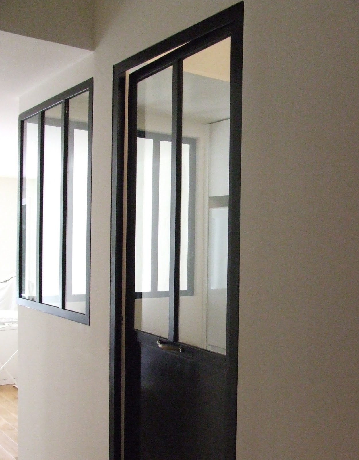 castorama verriere interieure maison design. Black Bedroom Furniture Sets. Home Design Ideas