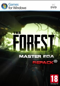 The Forest PC Full | Ultima version | 2017 [1-Link] | MEGA |