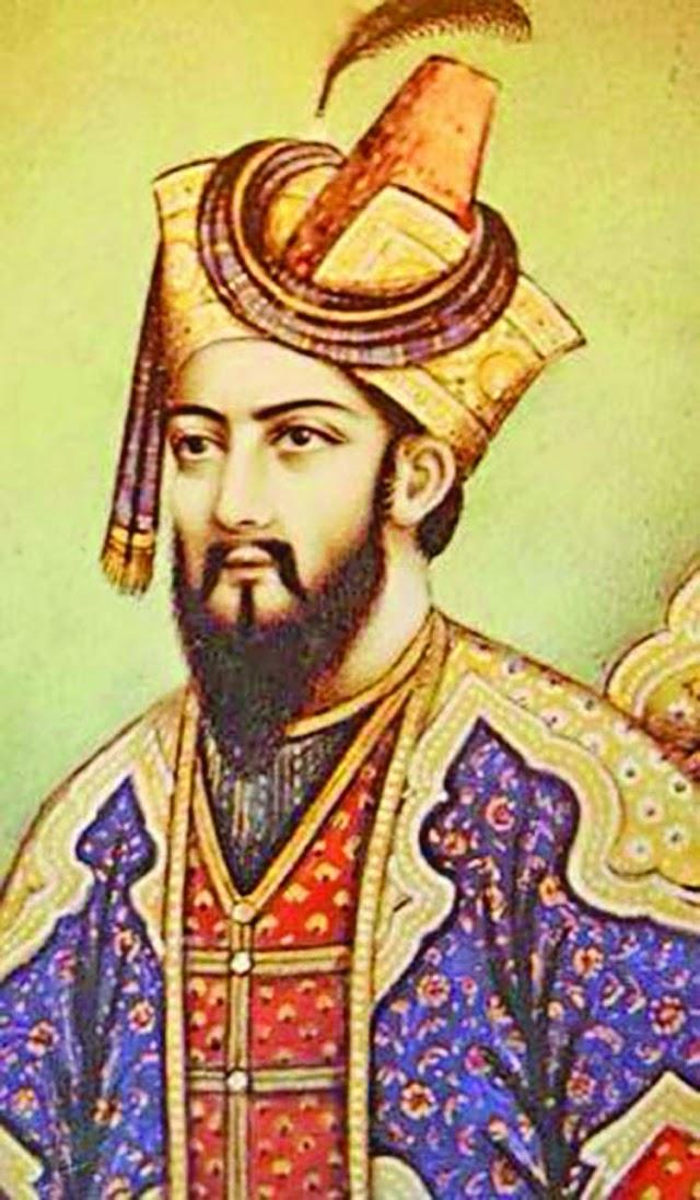 अलाउद्दीन खिलजी जीवनी - Biography of Alauddin Khalji in Hindi