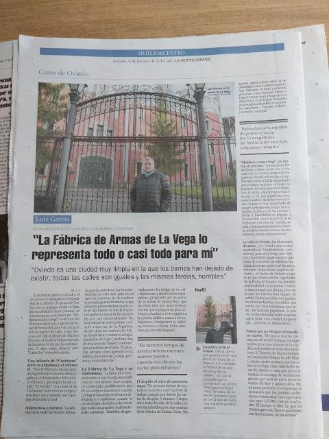 LA FÁBRICA DE TRUBIA