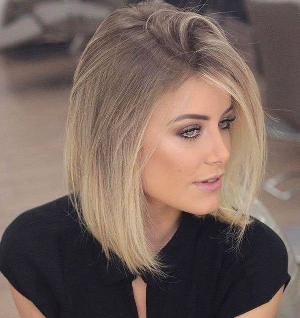 bob haircut pictures in 2019