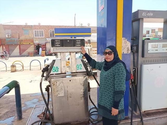 """بعد زيادة أسعار الوقود.. """"حماية المستهلك"""": إجراءات فورية ضد المخالفين بسوهاج"""