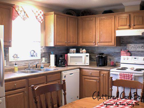 Kitchen Update - Painting my kitchen cabinets