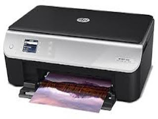 Image HP ENVY 4508 Printer