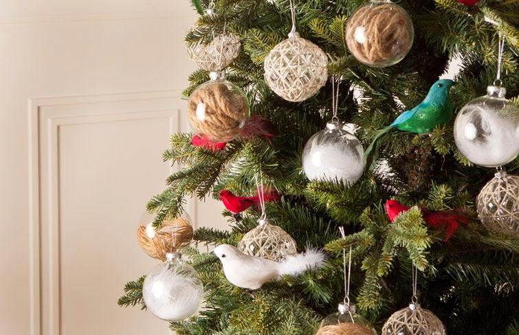 novedades para esta navidad decoración