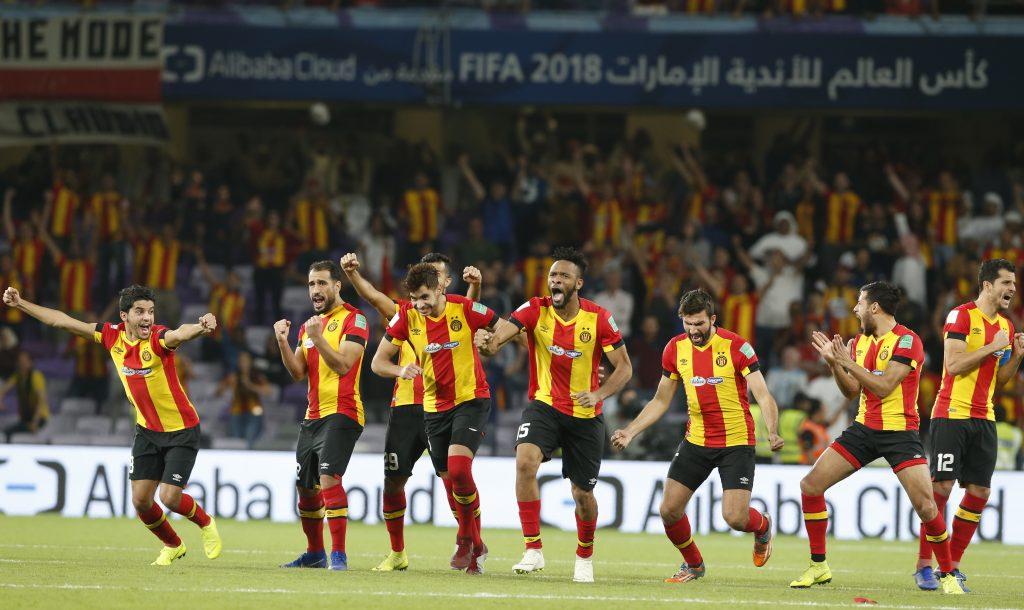 نتيجة مباراة شبيبة القبائل والترجي التونسي بتاريخ 01-02-2020 دوري أبطال أفريقيا