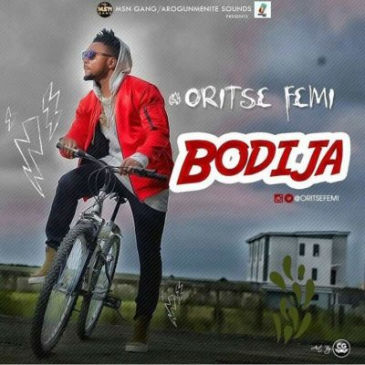 Oritsefemi – Bodija [New Song] mp3made.com.ng