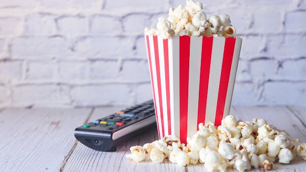 Top 10 Filmes e Séries Junho segundo Justwatch