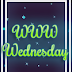 W... W... W... Wednesday #119