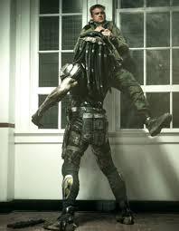 The predator 2018 full movie